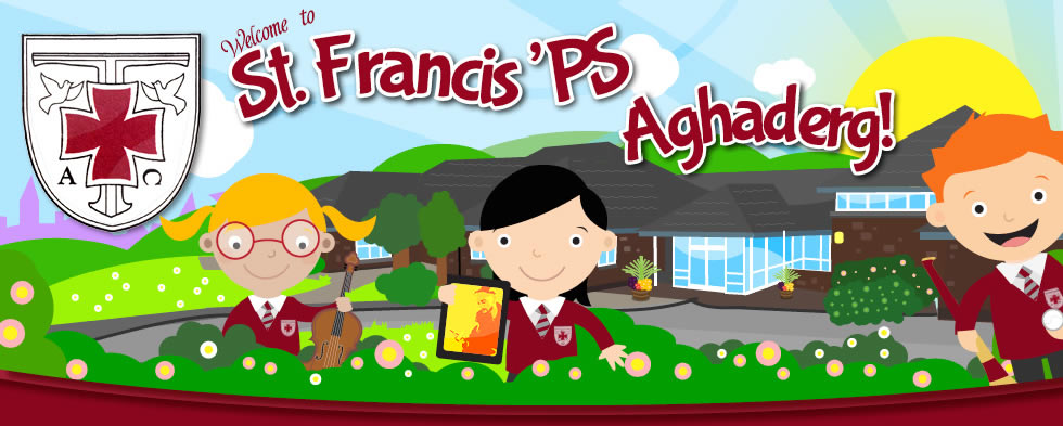 St Francis Primary School, Aghaderg